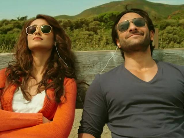 It's time to stick to my sensibilities says Saif Ali Khan on Happy Ending