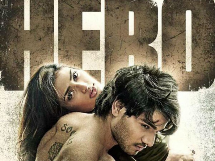 Hero Music Review and Soundtrack: Come fall in love!