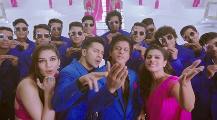 Its Game Over For Dilwale As Its Falls Flat On 8th Day Despite Christmas Holiday