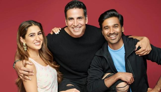Not Rs 120 crore, Akshay Kumar is not charging a penny for Atrangi Re